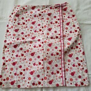 Women Wrap short Skirt